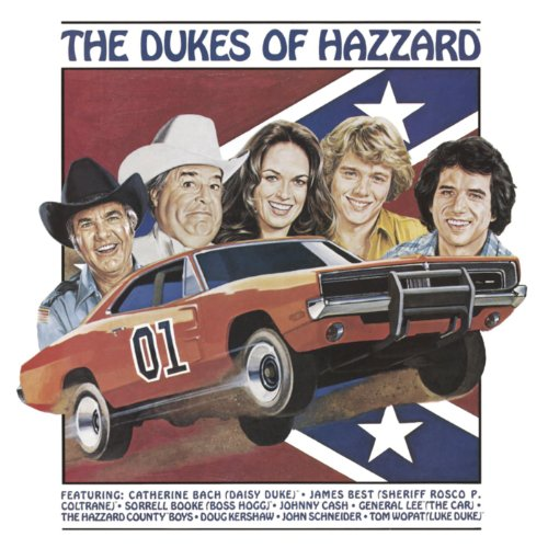 The General Lee (The General)