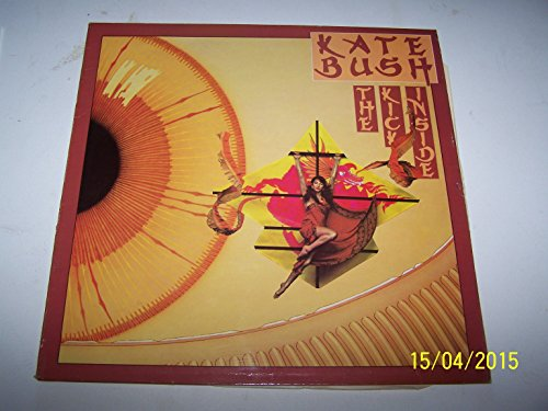 kate bush the kick inside - 4