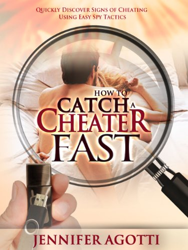 Sneaky signs of a cheating spouse