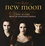 Twilight 2: the Score-New Moon
