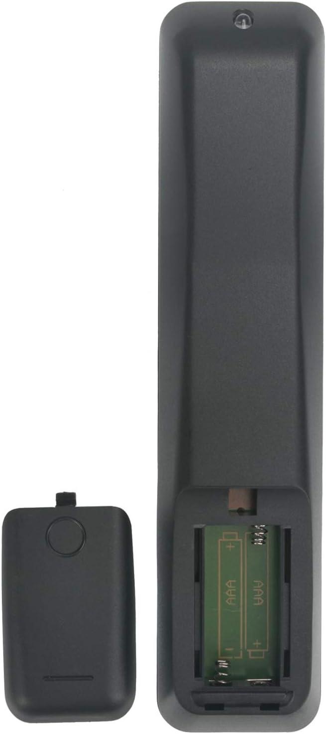 Allimity Rm F01 Fernbedienung Ersetzt Für Humax Foxsat Elektronik