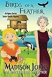Birds of a Feather (An Agnes Barton Senior Sleuths Mystery) (Volume 9)