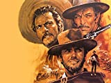 good art hollywood - Old Tin Sign Clint-Eastwood-The-Good-Bad And The Ugly Celebrity Hollywood Stars Of The Past
