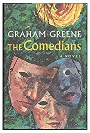 THE COMEDIANS By GRAHAM GREENE 1966 First…