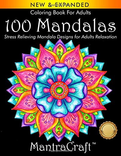 Coloring Book Adults Relieving Relaxation product image