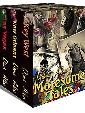 book cover of Moresome Ebox Set