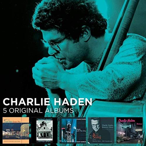 5 Original Albums [5 CD] ()