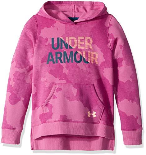 Under Armour Rival Hoodie voor meisjes
