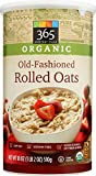 365 Everyday Value, Old-Fashioned Rolled Oats, 18 oz