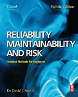 Reliability, Maintainability and Risk, 8th Edition Front Cover
