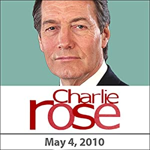 Charlie Rose: Tom Watson and Ray Kelly, May 4, 2010 Radio/TV Program