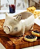 The Lakeside Collection 96-oz. Pig Bowl