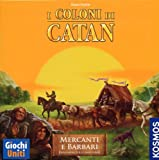 Giochi Uniti Coloni di Catan: Mercanti e Barbari
