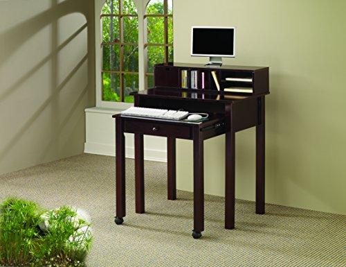 Coaster Cappuccino Nesting Desk
