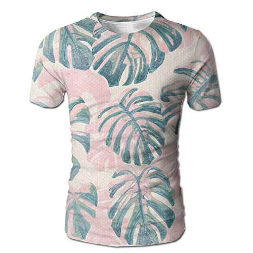Watercolor Leaf Full 3D Sublimation T-Shirt Full 3D For Teenager Full Print Sublimation Tshirt Online Shopping - Shopping Bridgewater In