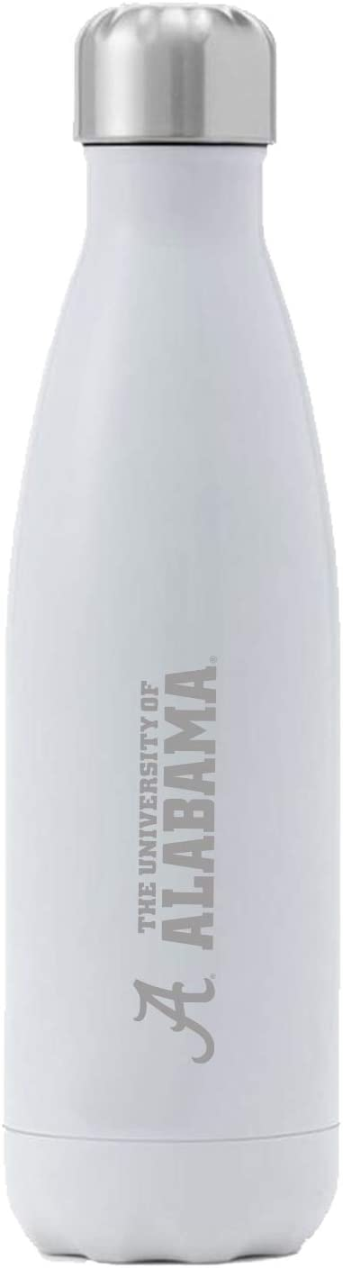 S'well Alabama Crimson Tide, 17 oz Vacuum Insulated Water Bottle