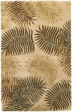 KAS Oriental Rugs Havana Collection Fern View Area Rug