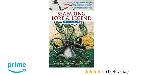 seafaring lore and legend jeans peter