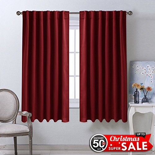 63 inch curtain panels - 9