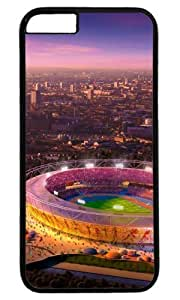 london 2012 olympic games Masterpiece Limited Design PC Black Case for iphone 6 plus by Cases & Mousepads