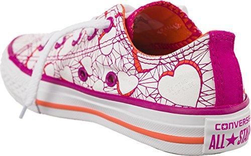 Converse , Sneakers Basses mixte enfant
