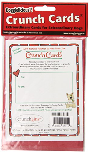 Pictures of Crunchkins Crunch Edible Card Merry Christmas No. 3014 3