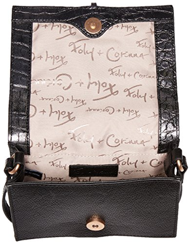 Foley Corinna Corinna Bo Foley Crossbody Black Crossbody Bo qI6CwSftn