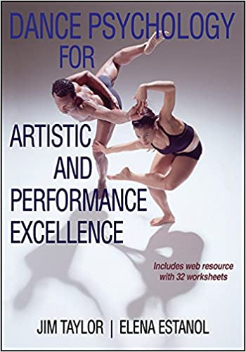 Amazon.com: Dance Psychology for Artistic and Performance ...