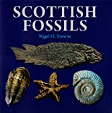 Scottish Fossils, Nigel H. Trewin, 1780460198