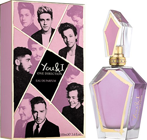 One Direction Perfume - You and I Eau De Parfum 100ml 3.4oz - One Perfume