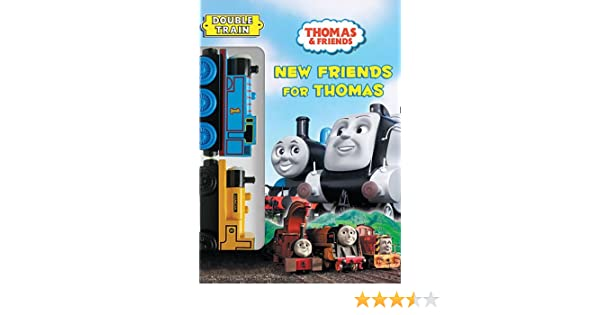 T&f: New Friends For Thom Toy
