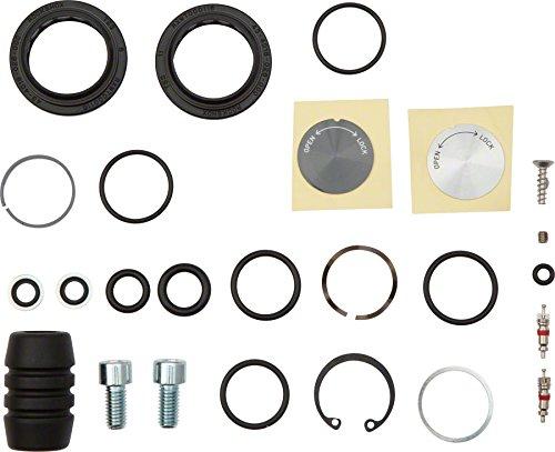 RockShox Bicycle Suspension Paragon Full Service Kit - 11.4018.056.000