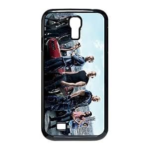 Furious 7 SANDY7037821 Phone Back Case Customized Art Print Design Hard Shell Protection SamSung Galaxy S4 I9500