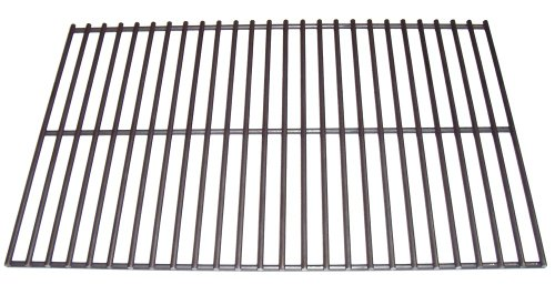 Arkla Post - Music City Metals 91001 Steel Wire Rock Grate Replacement for Select Gas Grill Models by Arkla, Broilmaster and Others