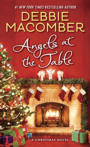 Angels at the Table: A Shirley, Goodness, and Mercy Christmas Story (Angels Everywhere Book 7)]()