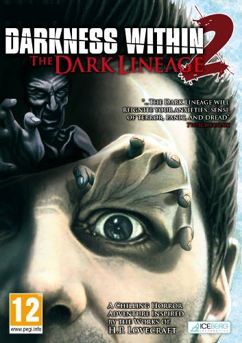 Darkness Within 2 [Download]