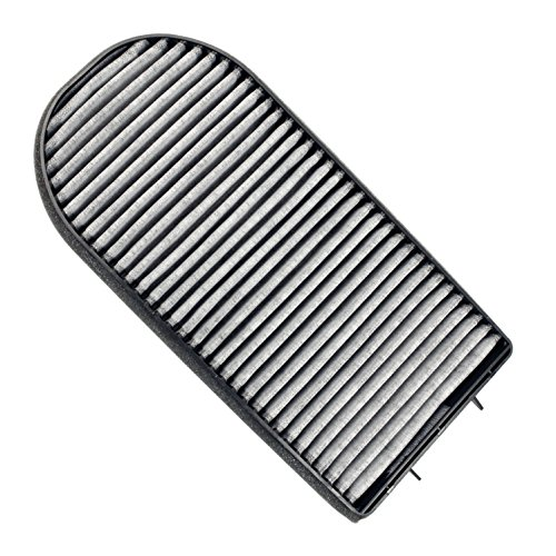 Beck Arnley  042-2011  Cabin Air Filter for select  BMW models