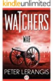War (Watchers Book 4)
