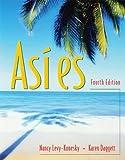 Asi es (with Audio CD)