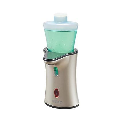 Dispensador de jabón automático, baño Tipo de mesa Botellas de desinfectante de manos Inodoro automático