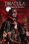 Dracula, tome 1 : La Compagnie des Monstres par Gregory