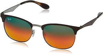 TALLA 53. Ray-Ban Gafas de sol Unisex Adulto