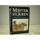 Mister St. John