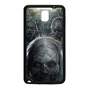 Walking dead scary walker Cell Phone Case for Samsung Galaxy Note3