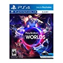 Worlds - PlayStation VR