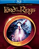 The Lord of the Rings (1978 Animated Movie) [Blu-ray] by Warner Home Video