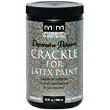 Modern Masters DP601-32 Crackle For Latex Paint, 32-Ounce by Modern Masters