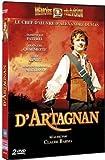 Coffret d'Artagnan