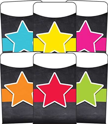Twinkle Twinkle You're A Star! Stars Library Pockets