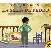 La silla de Pedro (Spanish Edition)